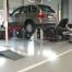 Werkplaats BMW – Anderlecht