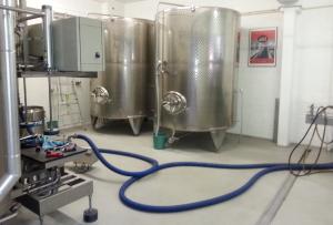 ResiPur HT - Brouwerij