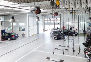 ResiPur SL - Autowerkplaats