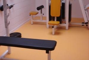 ResiPur Silent & Comfort - Fitness