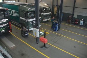 ResiPur Sl | Grip - Werkplaats vrachtwagens