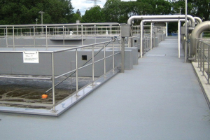 RersiPox WHG - Waterzuiveringsstation
