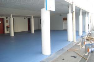 ResiPur SL | Grip - Shelter school