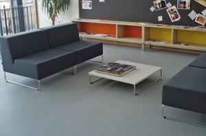 ResiPur Comfort - Wachtruimte
