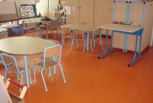 ResiPur Silent & Comfort - Kinderdagverblijf